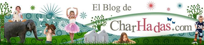 Blog de CharHadas