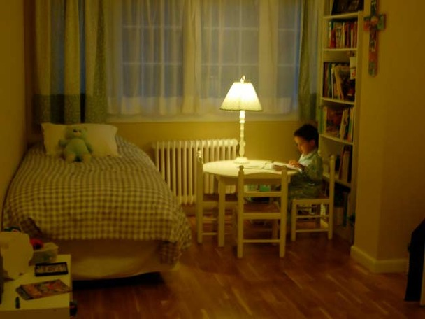 Asi era el cuarto de mis ni os hace 7 a os t ideas - Decorar habitacion ninos ...