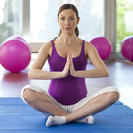 Yoga , embarazo y parto: cursos interesantes pre y posparto
