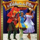 La kalabaza de Pippa. Un musical para toda la familia