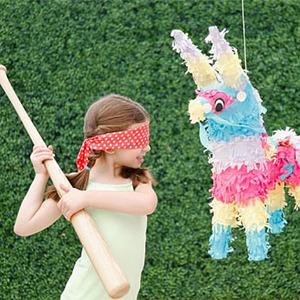 Organiza tus cumpleaños infantiles con Mira que fiestas