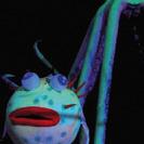 Planes con niños en Madrid: Aqualia 'Una fantástica aventura submarina'