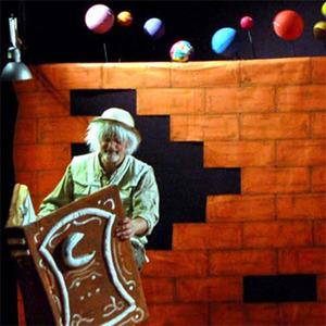 Plan con niños: Teatro infantil en el Teatro Tarambana