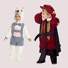 Disfraces para bebés en Dolmartis ¡Ideales para Carnaval!