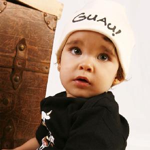 Paperdoll: Moda infantil ecológica