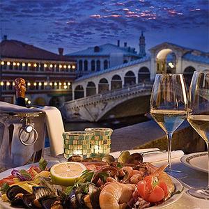 Venecia una escapada romántica digna de San Valentín