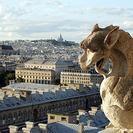Hoteles para una escapada romántica a París por San Valentín.