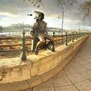Hoteles románticos y con encanto en Budapest. Escapada especial para San Valentín