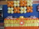 Tartas y Galletas Decoradas, Decoraciones con globos y Payasitas Guadalajara