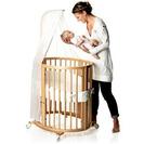 Cunas convertibles: Cuna evolutiva Stokke, la cuna que crece con tu bebé