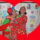 Fiestas infantiles JAJEJIJOJU Barcelona con magos, payasos, animadores para cumpleaños infantiles, comuniones..