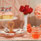 Como organizar una fiesta de San Valentin con un toque vintage