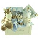 Cestas y regalos personalizados en Envezdeflores.com