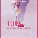 """Teatro para bebés. """"En la punta de la lengua"""" en el Teatro Fernán Gómez (Madrid)"""