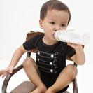 Ropa de Bebé con aire rockero de la mano de IKKS