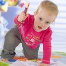 Estimular la inteligencia de los niños jugando