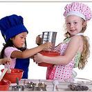Cooking English - Taller de Cocina en Inglés para Niños-