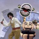 Teatro para niños en Bilbao: Rebelión en el Baño