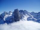 Campamento de Inglés y Aventura en Picos de Europa Verano 2011