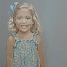 Retratos de los niños maravillosos de la mano de Isabel Alonso Vega