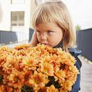 Nombre para niñas. Nombres de flores.