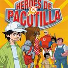 """Espectáculo musical para niños: """"Héroes de Pacotilla"""". Madrid"""