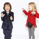 Little Marc Jacobs... ropa de niños con mucho humor