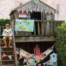 Ropa de cama dormitorios de niños de la marca ByGeK. NL