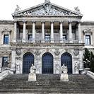 Talleres para todos en la Biblioteca Nacional de España.