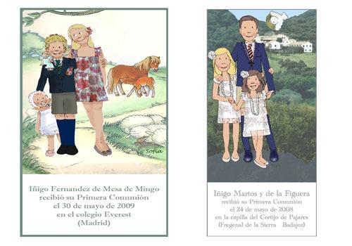 ... imprimir invitaciones de comunion gratis recordatorios de bautizo para