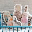 Decoracion para recien nacidos y ropita de bebé Atsuyo et Akiko