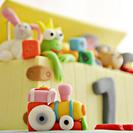 Organización de fiestas y cumpleaños infantiles en Fancy Parties