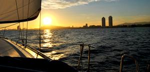Velero Tour - Recorrer la costa de Barcelona