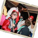 Celebra el día del Padre en el barco Pirata en Aranjuez