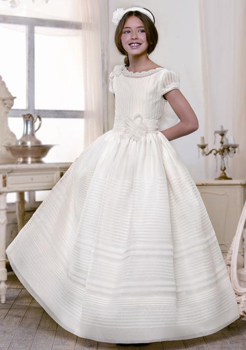 vestidos niña 12 años el corte ingles