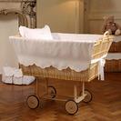 Cunas para bebés de Theofile et Patachou