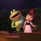 Cine para niños: Gnomeo y Julieta
