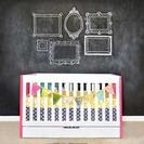 Ideas para decorar dormitorios infantiles: Pizarra!!!