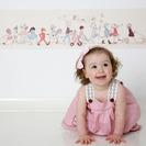 Vinilos decorativos para dormitorios infantiles en Belle & Boo