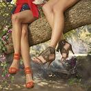 MaryPaz ¡Ya está aquí la colección Primavera Verano 2011!