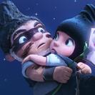 Cine para niños. Películas infantiles en Marzo