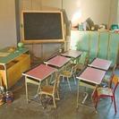 Nº 74: Decora el cuarto de tus niños con la última tendencia: el  vintage.