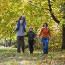 Senderismo con niños por el Parque Natural de Redes en Asturias