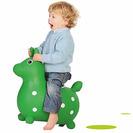 Juegos para bebés. HippySkippy- Mi Mascota Que Bota