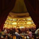 El Ateneo.  Una librería de ensueño en Buenos Aires