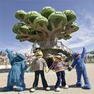 Barrio Sésamo llega a PortAventura con atracciones para los niños más pequeños