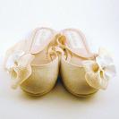 Zapatos y bailarinas a medida para celebraciones de Belle Chiara