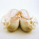 BELLE CHIARA: Zapatos y bailarinas para ocasiones especiales