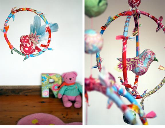 Manualidades perfectas para la decoración de dormitorios ¡Ideales para bebés!