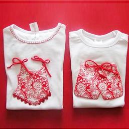 María Coletas. Camisetas para el verano. Tienda Online